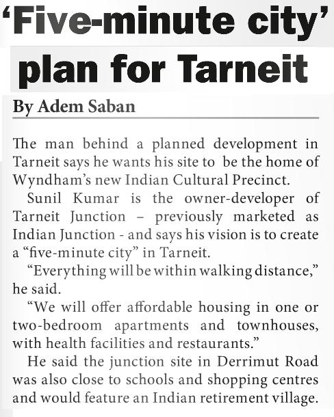 Star Weekly Newspaper -4 May, 2016